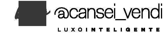 Cansei Vendi – Brechó de Luxo Online