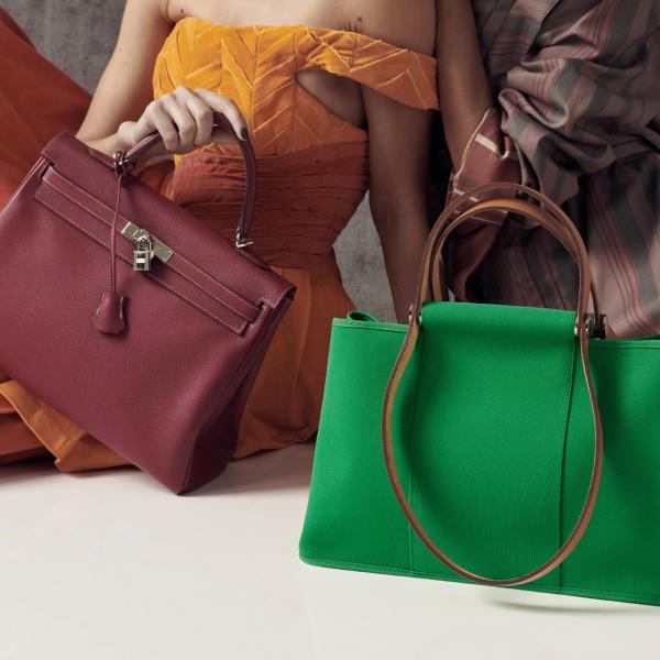 Hermès a história de uma das mais charmosas marcas francesas