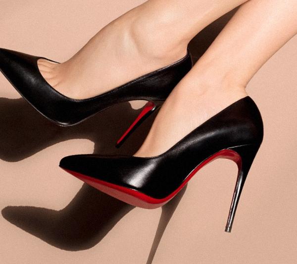 Louboutin os sapatos mais desejados do mundo