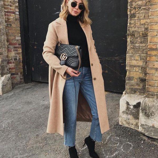 Brechó de luxo: 5 looks para apostar na temporada mais fria do ano