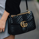Bolsas Gucci: confira os novos lançamentos da marca