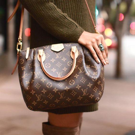 Bolsas Louis Vuitton as mais procuradas