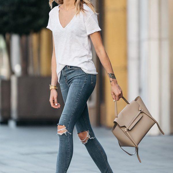 Sapatos para usar com calças jeans 10 combinações perfeitas