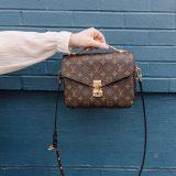bolsa Louis Vuitton pequena