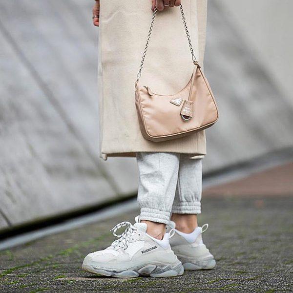 Balenciaga roupas