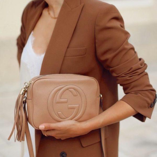 bolsa mais cara da Gucci