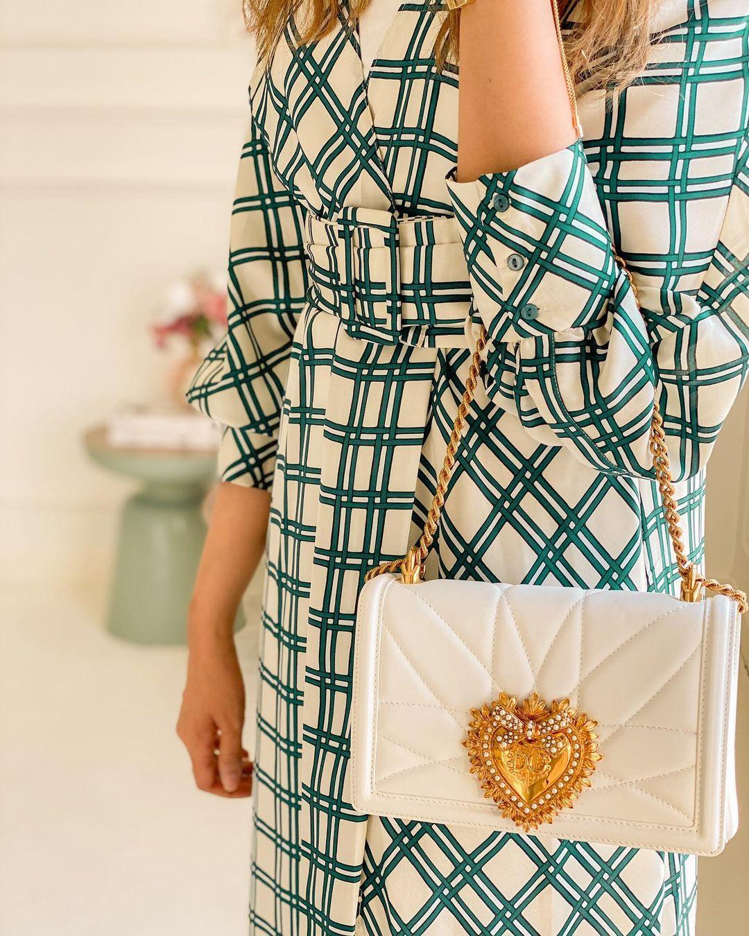 bolsas da marca Dolce & Gabbana