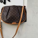 Bolsa transversal Louis Vuitton
