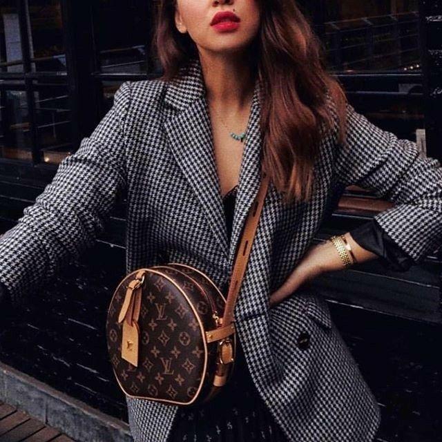 Louis Vuitton Boite Chapeau