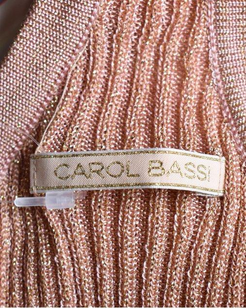 Blusa Carol Bassi Rosé