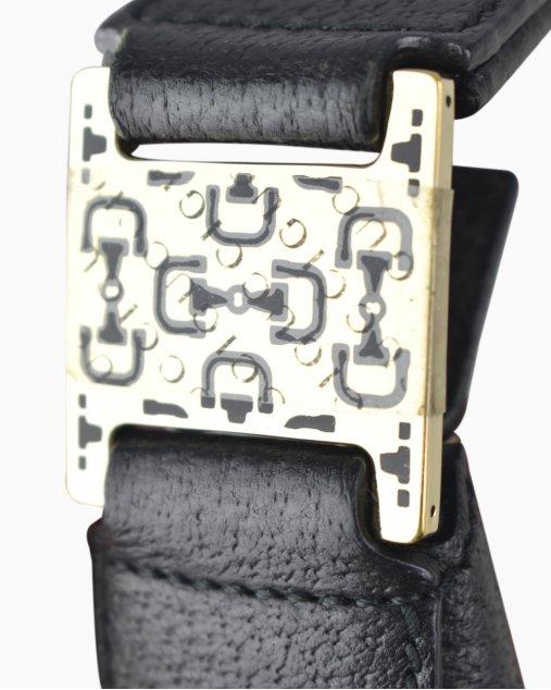 Bolsa Gucci Jacquard Monograma