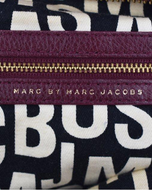 Bolsa Marc By Marc Jacobs Customizada