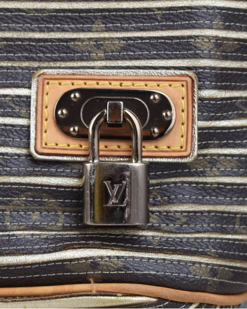Bolsa Louis Vuitton Monograma Neo Noé Edição Limitada