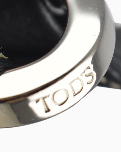 Bolsa Tod's Hobo Preta