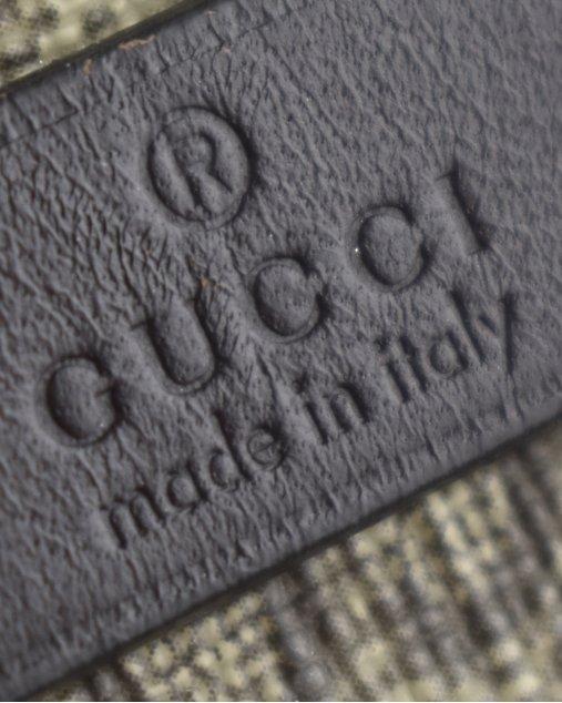 Bolsa Gucci Tote Monograma