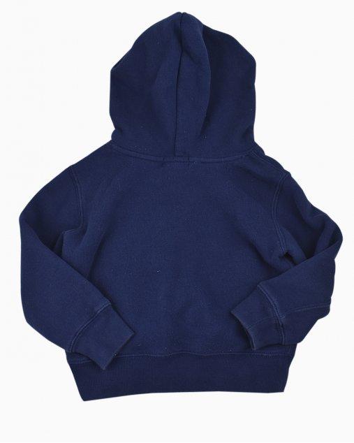 Blusa Polo Ralph Lauren Infantil Azul