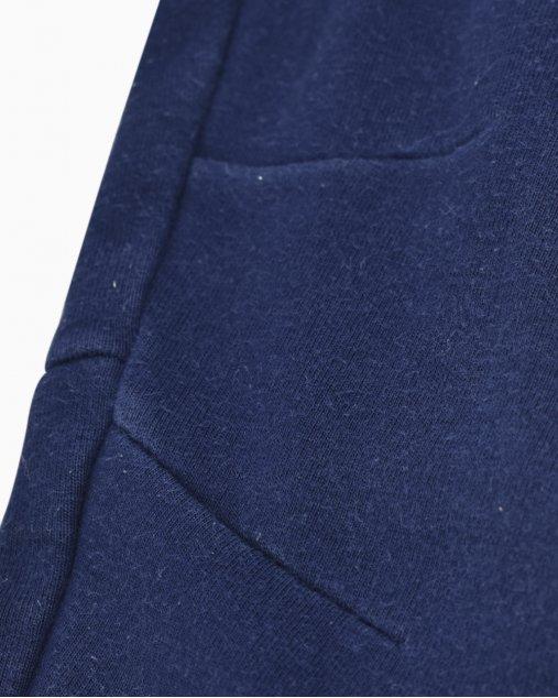 Calça Polo Ralph Lauren Infantil Azul Marinho