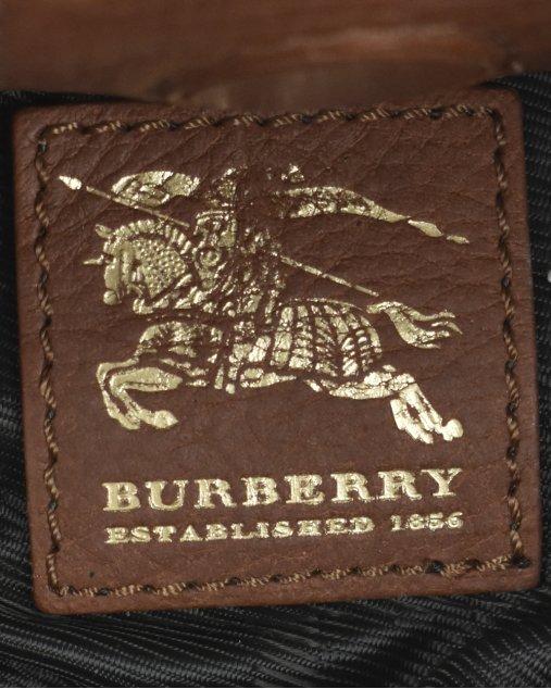 Bolsa Burberry Monograma