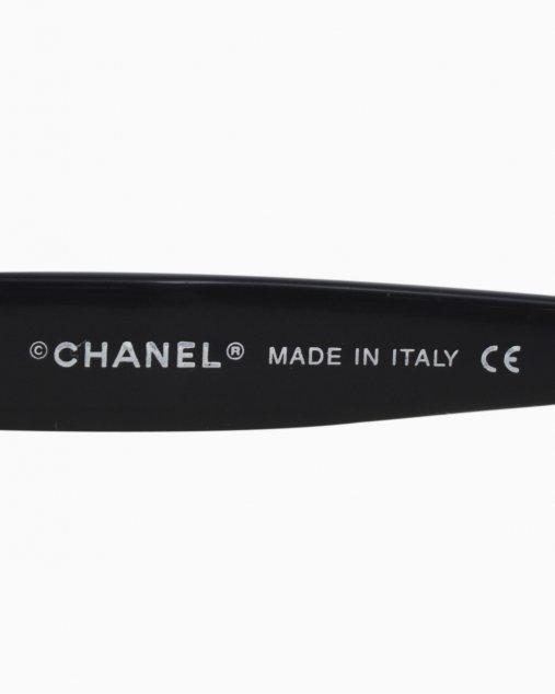 Óculos Chanel c501/87 Small Preto
