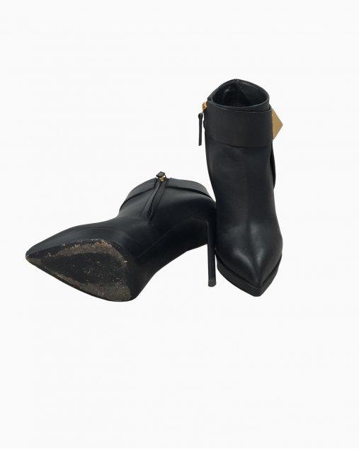 Ankle Boots Giuseppe Zanotti Preta