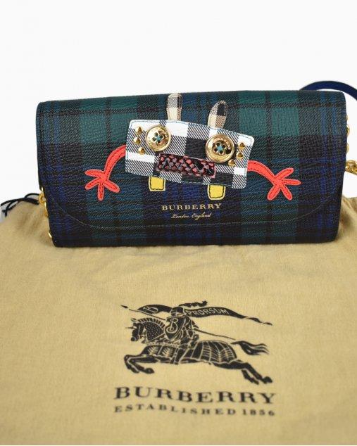 Bolsa Burberry Creature