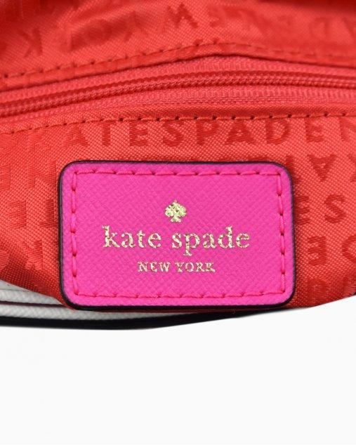 Bolsa Kate Spade Listrado