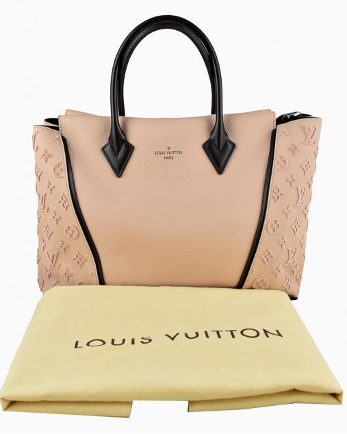 Bolsa Louis Vuitton W Rose