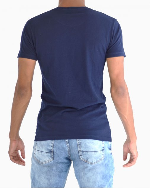 Camiseta Marc Jacobs azul