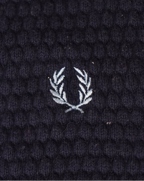 Casaco Infantil Fred Perry