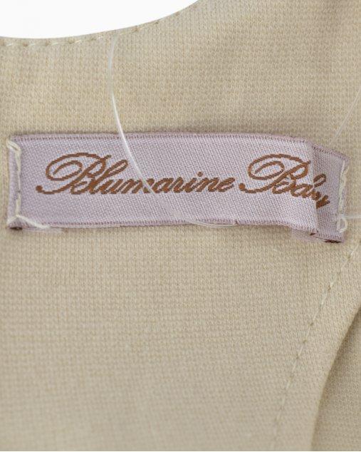 Conjunto Vestido e Luvas Blumarine