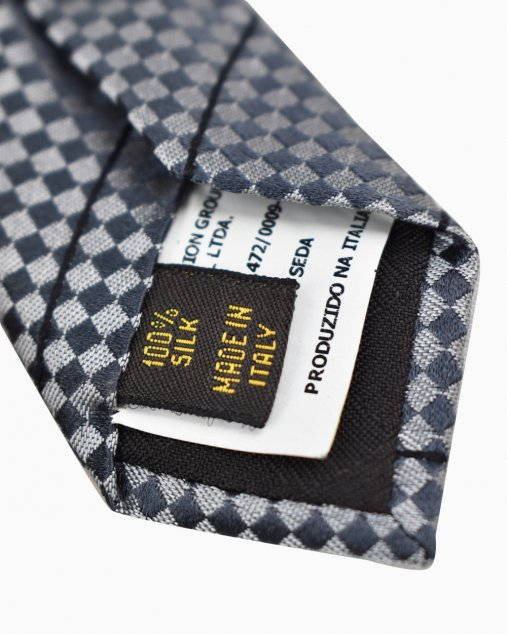 Gravata Louis Vuitton Estampado