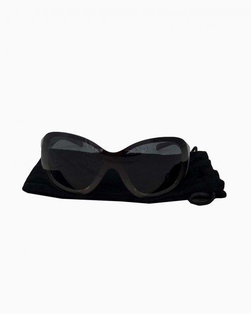 Óculos Chanel Máscara Cinza