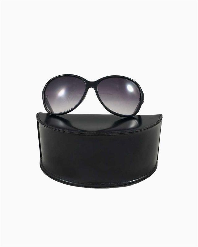 Óculos Marc by Marc Jacobs Acetato Preto